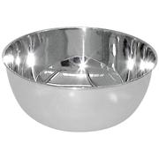 Picture of Holloware-Bowls Stainless Steel Livingstone Sponge Bowl, 400 ml Capacity, 102 Diameter x 54 Depth mm, 174 Grams, Stainless Steel, Each
