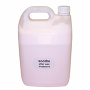 Picture of Natural Look Soothe Afterwax Lotion Soothe Afterwax Lotion, 5 Litre Bottle, Each