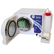 Picture of Siltex Baby Sterilizier - 7Ltrwith Printer Siltex Baby Sterilizier - 7Ltrwith Printer