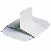 Picture of Dental-X - Ray Bitewing Holders BITE WING LOOPS, ADULT(P/SOFT ) 500/TBS 3X4CM (950-2036)