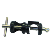 Picture of Laboratory Consumables-Clamps Bossheads Livingstone Bosshead Clamp, Cast Iron with Two Slots Automatic Right, Each