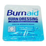 Picture for category Burn Treatment