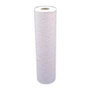 Picture of Healthcare-Clinical Sheets & Drapes Bench Rolls Cello Cello Bench Roll, 500mm x 50m, Plain, Each Roll