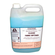Picture of Cleaning Chemicals-Laundry Cleaners Fabric Softener Livingstone Fabric Softener, Classic, 20 Litre Drum, Each