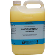 Picture of Cleaning Chemicals-Laundry Cleaners Fabric Softener Premium Livingstone Fabric Softener, Premium, 5 Litre Bottle, Each