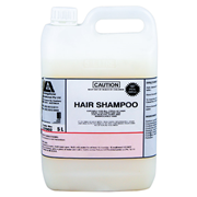 Picture of Beauty-Hairdressing supplies Shampoos & Conditioners Livingstone Livingstone Hair Shampoo, 5 Litre Bottle, Balanced pH, Each