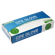 Picture for category CPE Gloves
