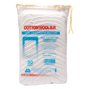 Picture for category Cotton Rolls