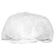Picture of Drum and Crate Cover, White, 500 per Carton (57001) Drum and Crate Cover, White, 500 per Carton (57001)