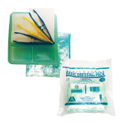 Picture of Dressings - Wound Dressing Pack - Queensland Pack Livingstone Basic Wound Dressing Pack, Queensland Type, Sterile, Latex Free, Loose