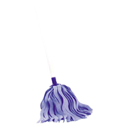Picture of School-Livingstone Office Kitchen & Janitorial Hygiene Products Oates Cotton Strip Mop with Handle, Each