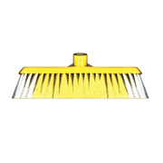 Picture of Cleaning Supplies - Broom Head Household, Broom Head, Synthetic Fill, 31cm, Each