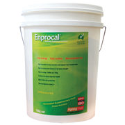 Picture of Miscellaneous-Nutritional Feeds And Supplements Enprocal Enprocal Food and Drink Supplement, 10kg, Each (0901005)