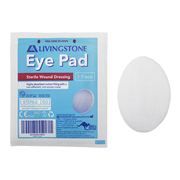 Picture for category Eye Pads & Shields