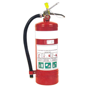 Picture of Fire Extinguisher ABE Dry Powder, 4.5kg Fire Extinguisher ABE Dry Powder, 4.5kg