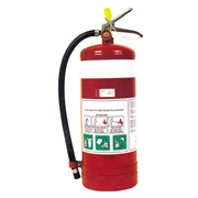 Picture of Fire Extinguisher, Dry Powder, 9kg, Each Fire Extinguisher, Dry Powder, 9kg, Each