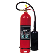 Picture of Fire Extinguisher, 5kg, Co2, Each Fire Extinguisher, 5kg, Co2, Each