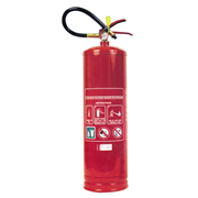 Picture of Extinguisher Water S/s 9 Ltr Extinguisher Water S/s 9 Ltr