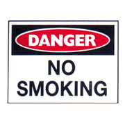 Picture of First Aid & Safety Supplies-Signages DANGER SIGNS Australian Safety Printed Sign