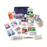Picture of First Aid Kits-Boating Kit Livingstone Boating First Aid Kit, Complete Set In Recyclable Plastic Case