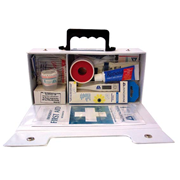 Picture of First Aid Kits-Child Carer's Kit Livingstone Child Carers First Aid Kit, Complete Set In PVC Case