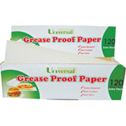 Picture for category Grease Proof Paper