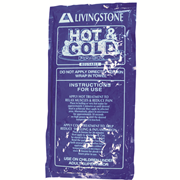 Picture for category Hot/Cold Gel Packs - Reusable