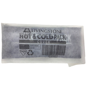 Picture of Livingstone Hot and Cold Pack Cover, fits up to 10 x 25cm size, Each Livingstone Hot and Cold Pack Cover, fits up to 10 x 25cm size, Each