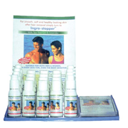 Picture of Ingro Stopper 60ml Counter Display (with Brochure) 20/box Ingro Stopper 60ml Counter Display (with Brochure) 20/box