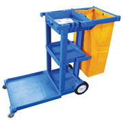 Picture for category Janitorial Carts