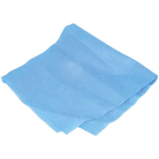 Picture of Dental-Autoclaves & Accessories Sterile Wrap Halyard Sequential Sterilisation Wrap Heavy Duty, 45 x 45cm, 47GSM, Bonded, Blue/Blue, 500 per Pack, Loose