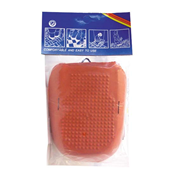 Picture of Industrial Knee Pads Wtih Pvc N-skid Surface Each Livingstone Industrial Knee Pads, with PVC Non-skid Surface, Pair