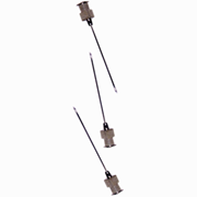 Picture of Needles - Reusable - Sterile - Livingstone Livingstone Reusable Needles Luer Lock, Gauge 14 x 100mm Stainless Steel, Each