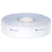 Picture of Livingstone Autoclave Biodegradable Sterilisation Paper with Film Roll, Steam Indicator Strip and Label, 50mm x 200 metres, Each Livingstone Autoclave Biodegradable Sterilisation Paper with Film Roll, Steam Indicator Strip and Label, 50mm x 200 metres, Each