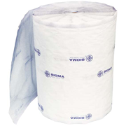 Picture of Livingstone Autoclave Biodegradable Sterilisation Paper with Film Roll, Steam Indicator Strip and Label, 200mm x 200 metres, Each Livingstone Autoclave Biodegradable Sterilisation Paper with Film Roll, Steam Indicator Strip and Label, 200mm x 200 metres, Each