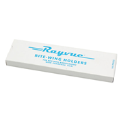 Picture of Dental-X - Ray Bitewing Holders Rayvue Bite Wing Holders, 21 x 6 x 2cm, 144 per Pack