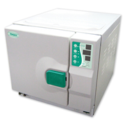 Picture of Runyes Autoclave, 8 Litres, Class S, 170mm Diameter, 310mm Depth, Each Runyes Autoclave, 8 Litres, Class S, 170mm Diameter, 310mm Depth, Each