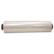 Picture of Universal Hand Stretch Wrap - Cast Film, 500 mm x 450 Metres, 17um, Clear, Each Roll Universal Hand Stretch Wrap - Cast Film, 500 mm x 450 Metres, 17um, Clear, Each Roll