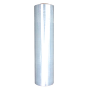 Picture of Universal Hand Stretch Wrap - Cast Film, 500 mm x 450 Metres, 20um, Clear, Each Roll Universal Hand Stretch Wrap - Cast Film, 500 mm x 450 Metres, 20um, Clear, Each Roll