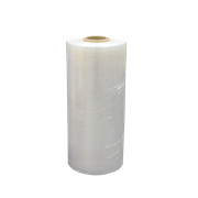 Picture of Universal Machine Pallet Stretch Wrap - Castfilm, 500mm x 1630 Metres, 20um, 16kg Weight with Core, Clear, Each Roll Universal Machine Pallet Stretch Wrap - Castfilm, 500mm x 1630 Metres, 20um, 16kg Weight with Core, Clear, Each Roll