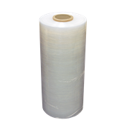 Picture of Universal Machine Pallet Stretch Wrap - Castfilm, 500mm x 1305 Metres, 25um, 16kg Weight with Core, Clear, Each Roll Universal Machine Pallet Stretch Wrap - Castfilm, 500mm x 1305 Metres, 25um, 16kg Weight with Core, Clear, Each Roll