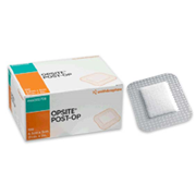 Picture of Dressings-Island Dressings OpSite Post Operating Opsite Post-Operating, 9.5 X 8.5 cm, 20 per Box, 66000709