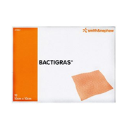 Picture for category Gauze, Antiseptic