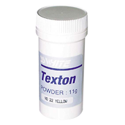 Picture of SSW TEXTRON POWDER 11G L.YELLOW #21 SSW TEXTRON POWDER 11G L.YELLOW #21