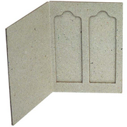 Picture of Slide Mailer, Cardboard Double, Each Slide Mailer, Cardboard Double, Each