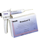 Picture of Provicol C-temp Cement W/cal Hydr 2x65g Provicol C-temp Cement W/cal Hydr 2x65g