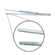 Picture for category Forceps