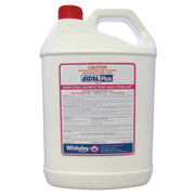 Picture of Cleaning Chemicals-Instrument Disinfectants Aidal Plus Whitley Aidal Plus, 5 Litres, Each