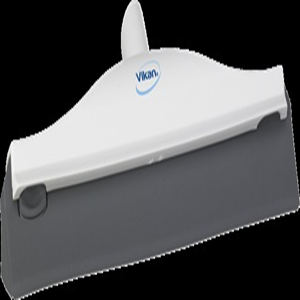 Picture of Vikan Ceiling Condensation Squeegee White, Ceiling Condensation Squeegee, 400mm, Each