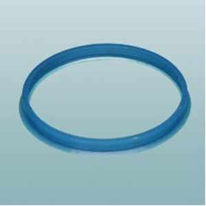Picture of Simax Laboratory Bottle Ring Ring For Laboratory Bottle, 100ml. and Larger GL45, 100 per Bag European